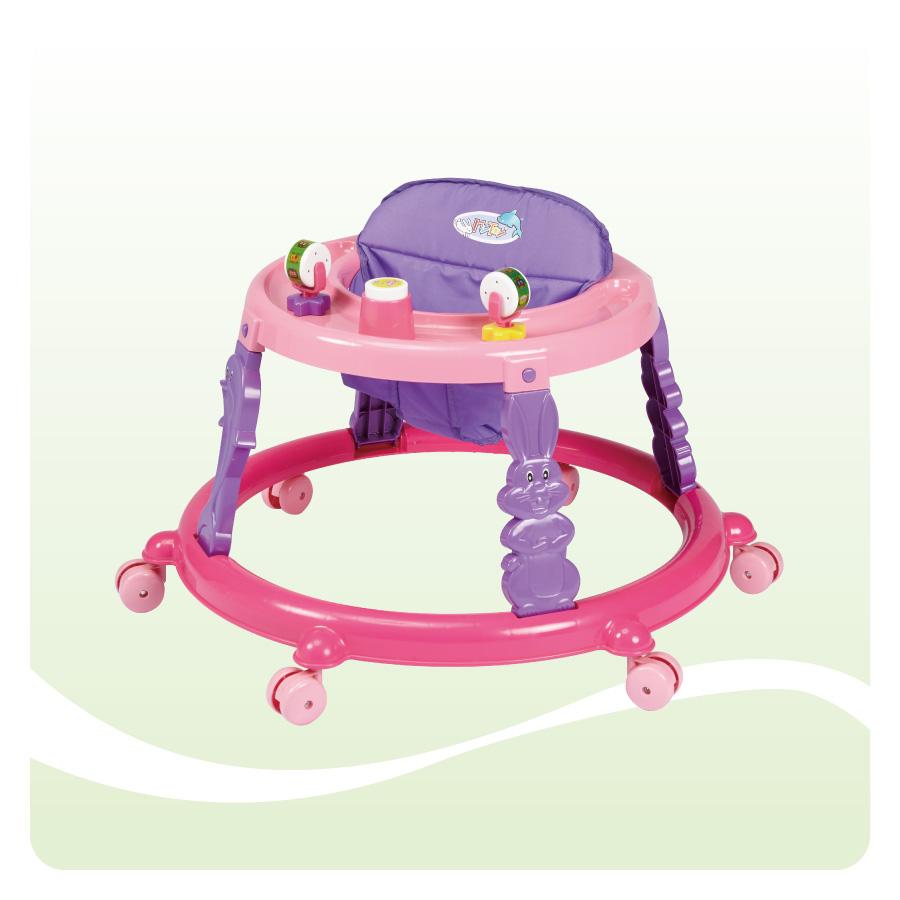 5509A BABY WALKER